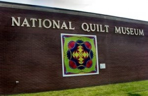National Quilt Museum 300x196 Summer Meeting Announcement